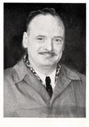 Benjamin Cowburn