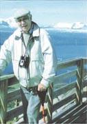 Geoffrey Higgs