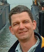 John Greenacre