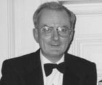 Professor P J Rhodes