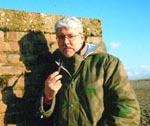 Dr Stephen M Cullen
