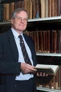 Ian F W Beckett