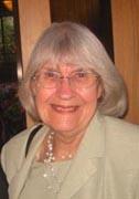 Frances Clamp