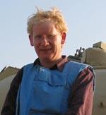Tim Ripley