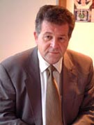 Paul Moorcraft