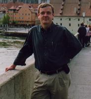 John H Gill