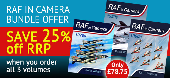 RAF in Camera Bundle