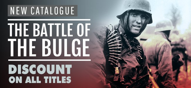 Battle of the Bulge online catalogue