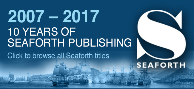 10 years of Seaforth