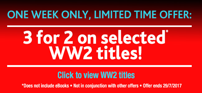 WW2 offer 3 for 2