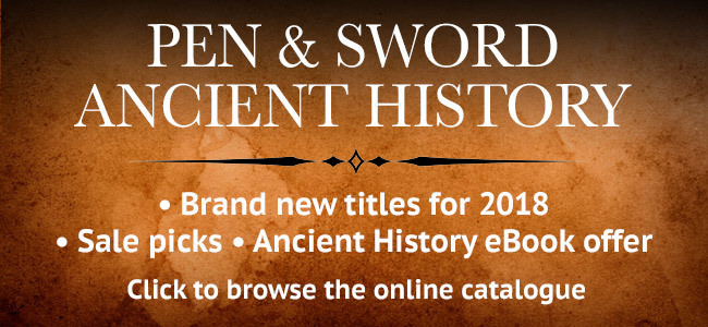 Ancient History catalogue 2018