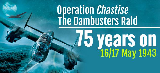 Dambusters 75 years
