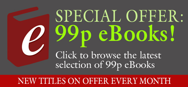 50 eBooks 99p each
