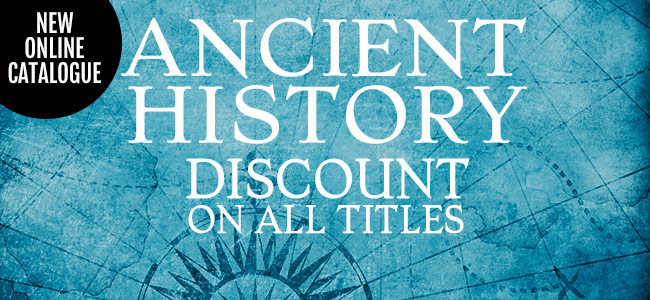 Ancient History digital catalogue