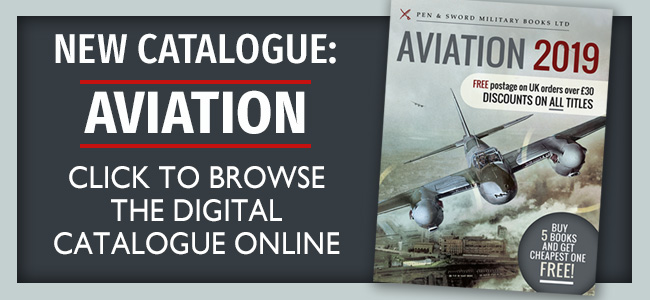 Aviation 2019 catalogue