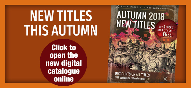Autumn 2018new titles catalogue
