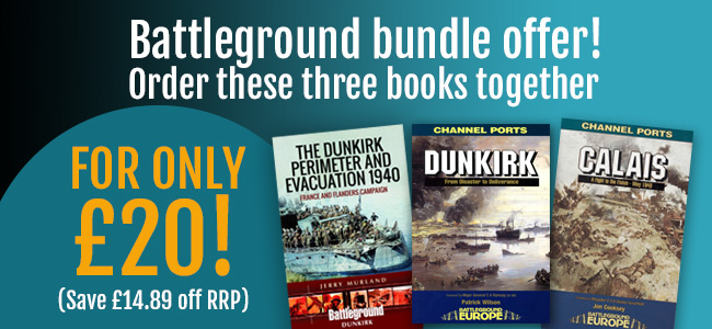 Battleground Dunkirk bundle offer