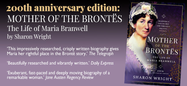 The Mother of the Brontes