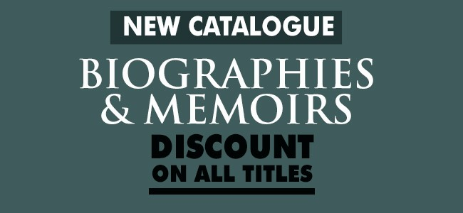 Biographies and Memoirs catalogue