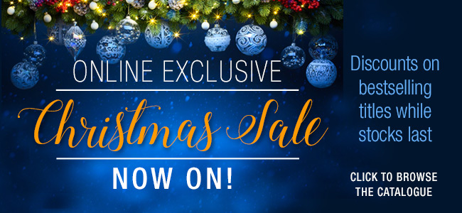 Pre Christmas online sale
