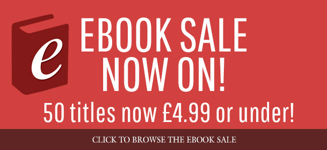 eBook sale - 50 under £5