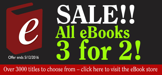 Ebook 3 for 2