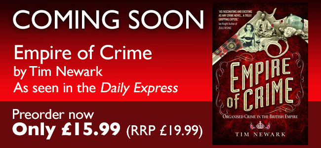 Empire of Crime preorder