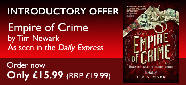 New release: Empire of Crime