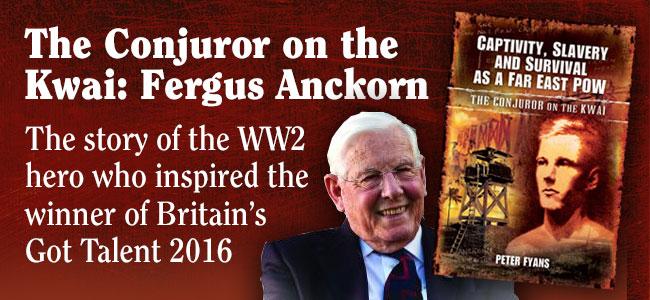 Fergus Anckorn BGT