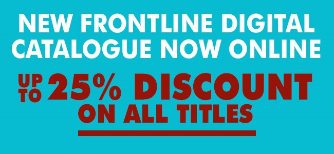 Frontline Books online catalogue