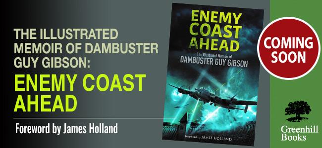 Enemy Coast Ahead - coming soon