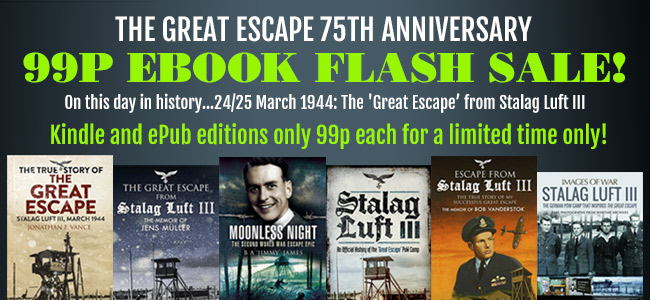99p Great Escape eBooks