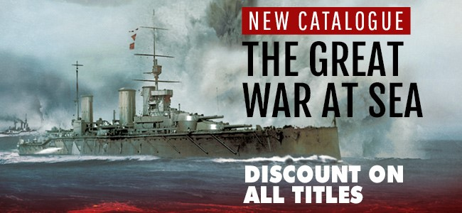 The Great War at Sea online catalogue