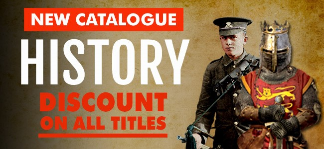 History new titles catalogue