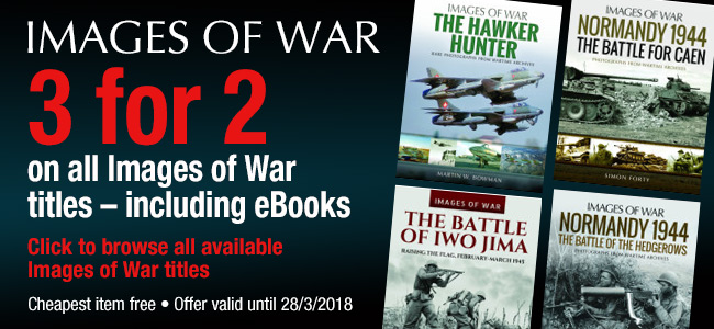 3 for 2 Images of War sale