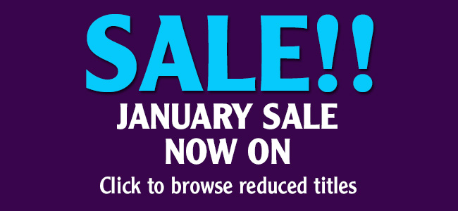 Online catalogue – January sale