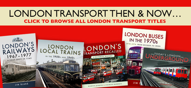 London Transport titles