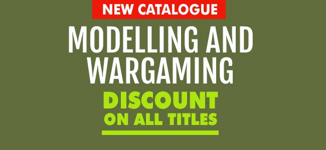 modelling and Wargaming online catalogue