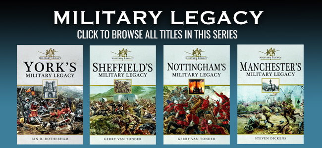 Military legacy series