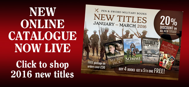 New Titles online catalogue