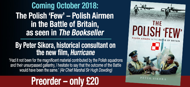 Coming soon: The Polish Few