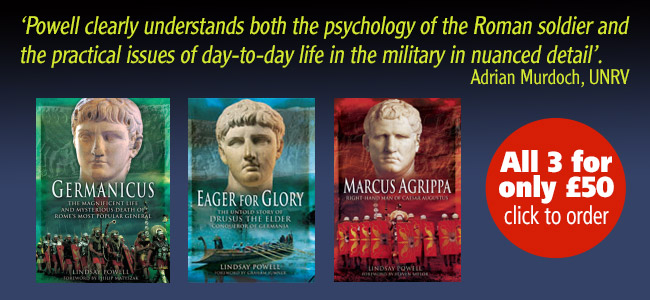 Ancient history bundle offer