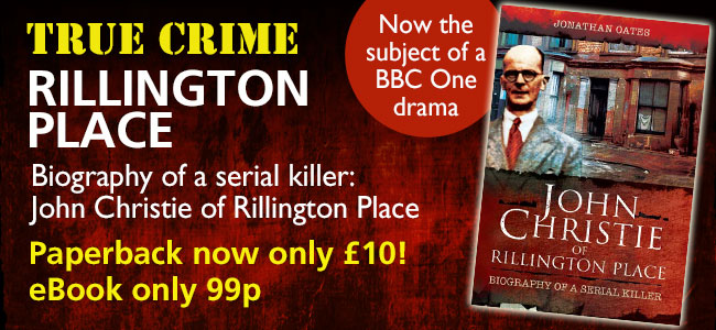 John Christie - Rillington Place