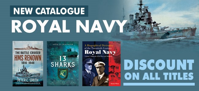 Digital catalogue: Royal Navy