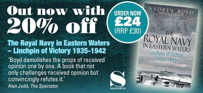 Royal Navy in Eastern Waters