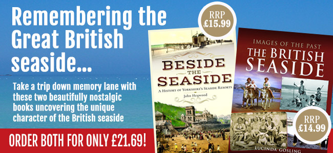 Bundle offer Beside the Seaside