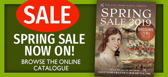 Spring Sale catalogue 2019