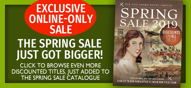 Spring sale 2019 extra titles