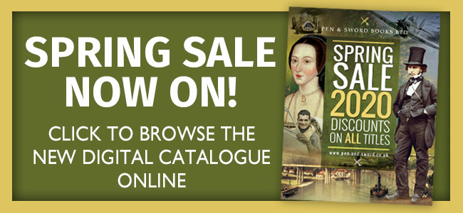 Spring Sale 2020 catalogue