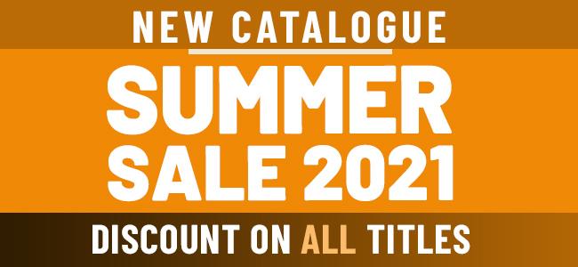 Summer Sale catalogue 2021